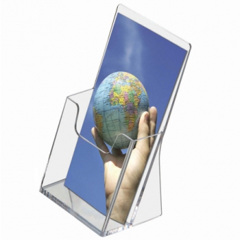 Leaflet Dispensers - Internal Leaflet Dispensers - Freestanding Single Compartment