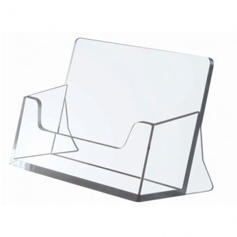 Leaflet Dispensers - Business Card Display Holder
