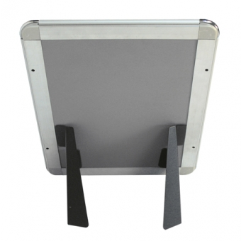 Snapframe Accessories - Snapframe Counter Stands