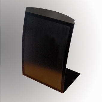 Special Offers - Satellite Table Top Poster/Display Holder - Portrait - Black